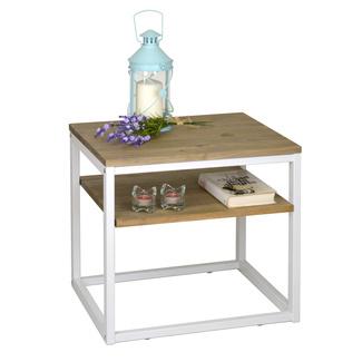 Mesas de noche vintage con ofertas hasta 45 - Mesas estilo industrial baratas ...