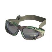 Gafas MIL-TEC Commando Air Pro Camo 15615320