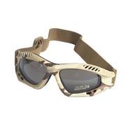 Gafas MIL-TEC Commando Air Pro Desierto 15615360