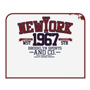 Cabecero Infantil Curvo Naos Brooklyn Sports Ref.J905-110BKS
