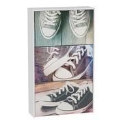 ZapateroKolme Retro Sneakers  3 Trampones Ref.H306-3SRT