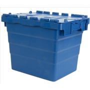 Caja Plástica Industrial Integra 30 x 40 x 32 cm Ref.SPKM 4332