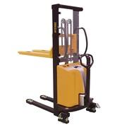 Apilador 2500 - ASE Semi Eléctrico 1000 Kg Ref.580783