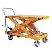 Mesa Industrial Hidráulica 1000 - MH Ref.580080