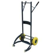 Carretilla Porta Neumáticos 150 Kg Ref.580905