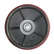 Rueda Vulkollan 200 mm x 50 mm Ref.5752418