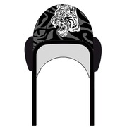Gorro de Waterpolo BBOSI Tiger