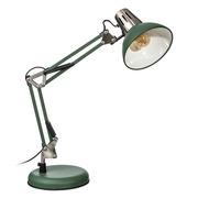 Lámpara de Mesa Flexo en Hierro 18,5 x 44,5 x 51,5 cm