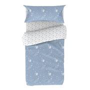 Juego Nórdica Space Azul Frozen 190 x 90 Ref.BD001-SPC