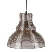 Lámpara de Techo aluminio hierro 34 x 34 x 29 cm