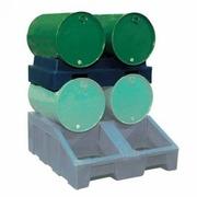 Soporte Polietlileno para Bidones Ref.PSP1