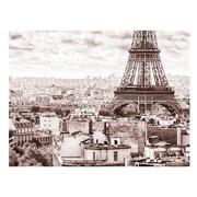 Cuadro París Foto Impreso en Cristal Templado 0,4 x 160 x 120 cm