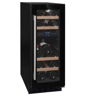 Vinoteca encastrable 17 botellas 2 Temperaturas Avintage AV18CDZ