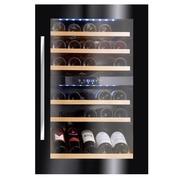 Vinoteca Avintage 52 Botellas Integrable 2 Temperaturas Ref.AVI48CDZ
