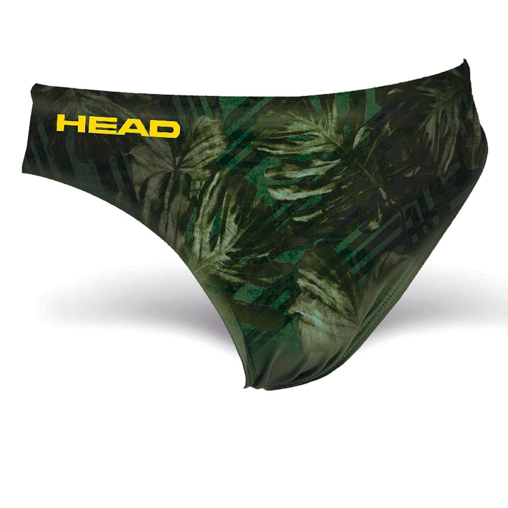 Head Jungle Natación 7 Hombre Liquidlast Bañador kX0P8nOw