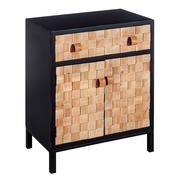 Mueble Recibidor 2 cajones 40 x 65,5 x 81 cm