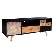 Mueble Televisión en Madera Abeto 42 x 150 x 55 cm