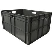 Caja de Plástico Norma Europa Usada 60 x 80 x 40 cm