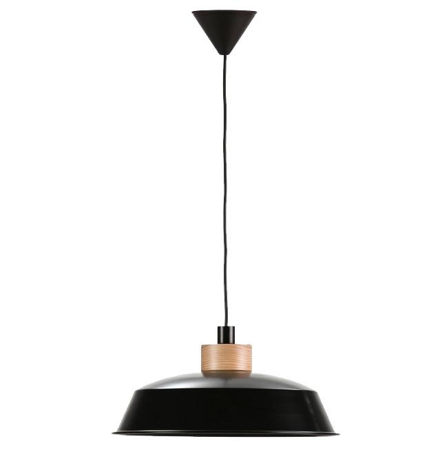 Lámpara Techo Industrial Dover de Metal Ref.510