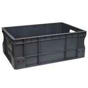 Caja Plástica Euro Box 40 x 60 x 22 cm Ref.SPK 4623