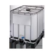Deposito Liquido IBC 600 ltrs