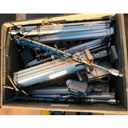 Caja 80-2 Lote Pistones Neumáticos