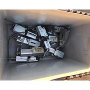 Caja 60-3 Lote Pistones Neumáticos