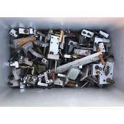 Caja 60-4 Lote Material Eléctrico