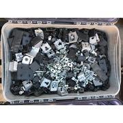 Caja 60-10 Uniones para perfiles de aluminio