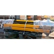 Barreras fotoeléctricas de seguridad multihaz  Paquete P-5