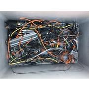 Caja 60-12 Lote Material Eléctrico