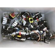 Caja 60-14 Lote Material Eléctrico