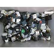Caja 60-16 Lote Material Eléctrico