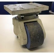 Rueda Footmaster GD-150F 3,5 pulgadas