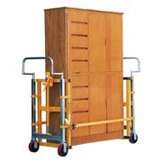 Elevador Armarios 1800 kg Ruedas Poliuretano Ref.10601