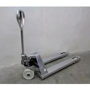 Transpaleta Galvanizada 2500 kg Ref.10055