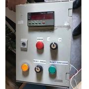 Caja eléctrica maquina con contador Hengstler 2
