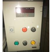 Caja eléctrica maquina con contador Hengstler 3
