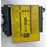 SICK Safety Controller LE20-2621