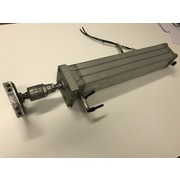 Piston neumatico camozzi 61M2P080A0400