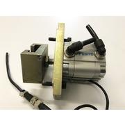 Pistón neumático FESTO ADVU-32-10 A-P-A