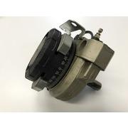 Actuador giratorio Festo, DSR-32-180-P, 180°