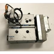 Pistón neumático Festo DFM-32-50 -P-A-GF