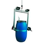 Implemento Volteador de Bidones 300 kg Ref.3050