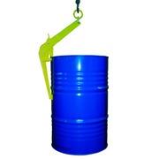 Pinza Vertical de Bidones Rebordeados de 200 litros Ref.3045-J