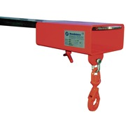 Implemento Gancho Cargador Simple 2000kg Ref.3049-S