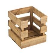 Caja Pan Pequeña 30,5 x 30 x 25,5 cm
