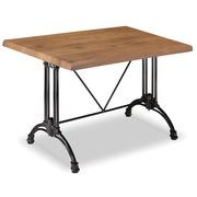 Mesa en Aluminio Fundido Mod.364
