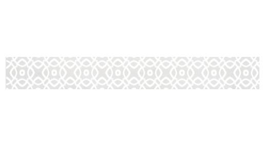 Cabecero de Madera Decapado Mosaico Blanco