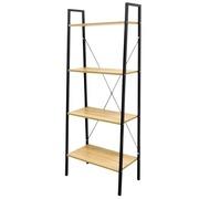 Estantería metal madera Gart 32 x 60 x 147,5 cm
